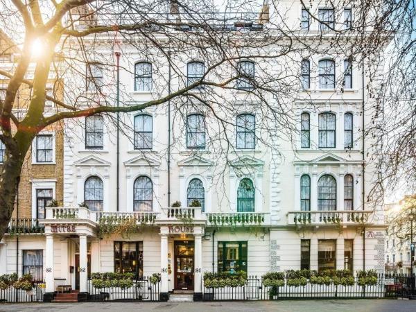 Mitre House Hotel London