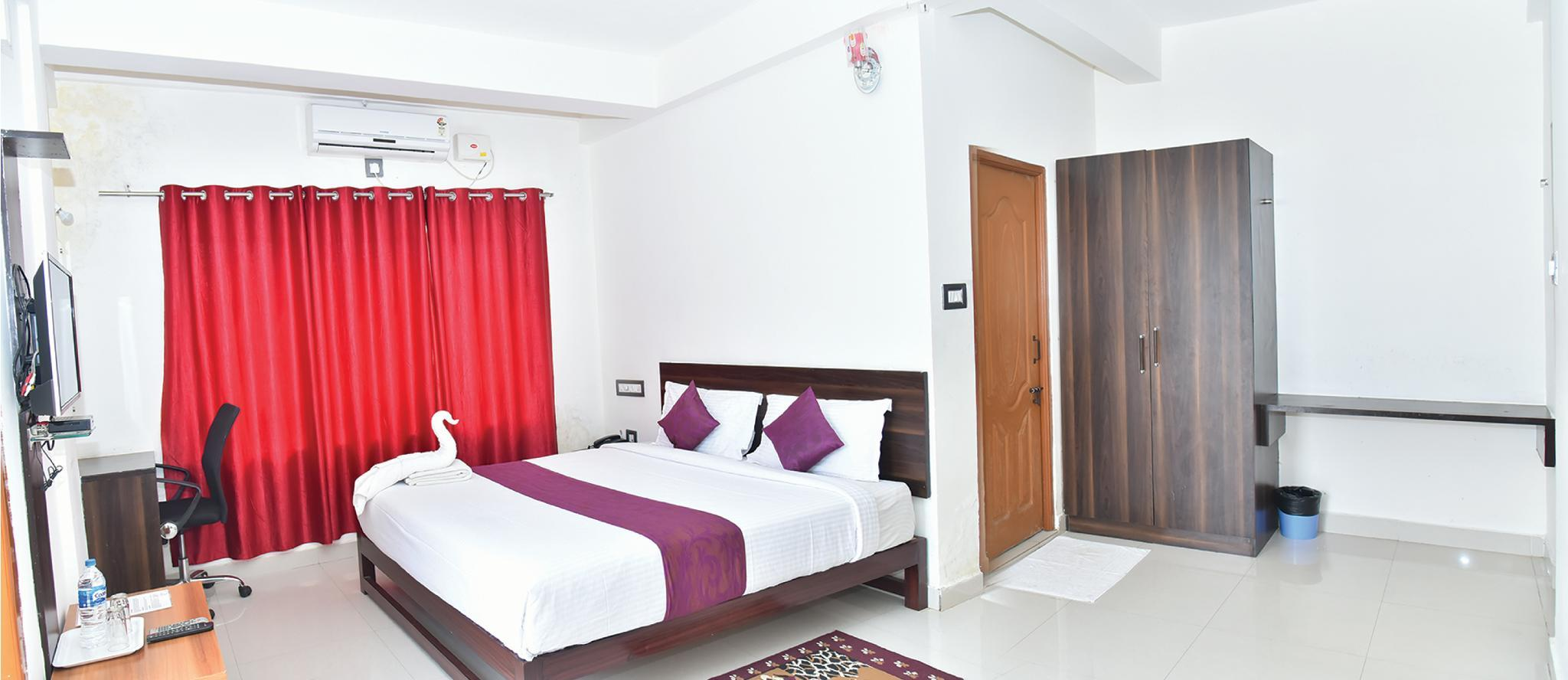 Hotel Atithi Comforts Kushalnagar
