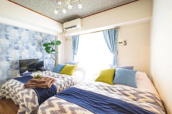 FMC 29292294 Rose Heights 302 Shin-Osaka Osaka