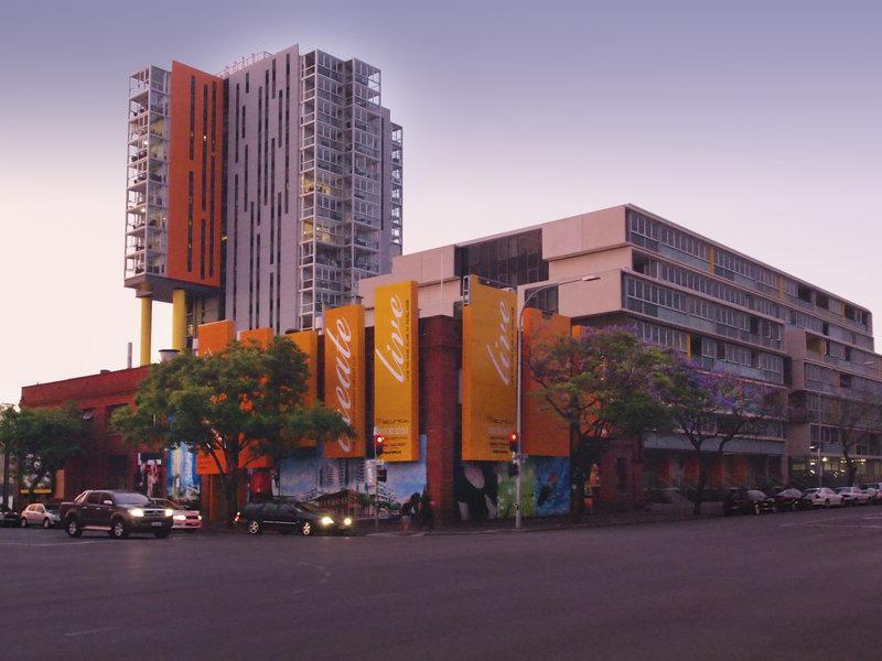 iStay Precinct Adelaide