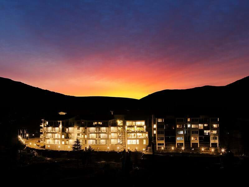 Fortune Select Cedar Trail Mashobra Shimla