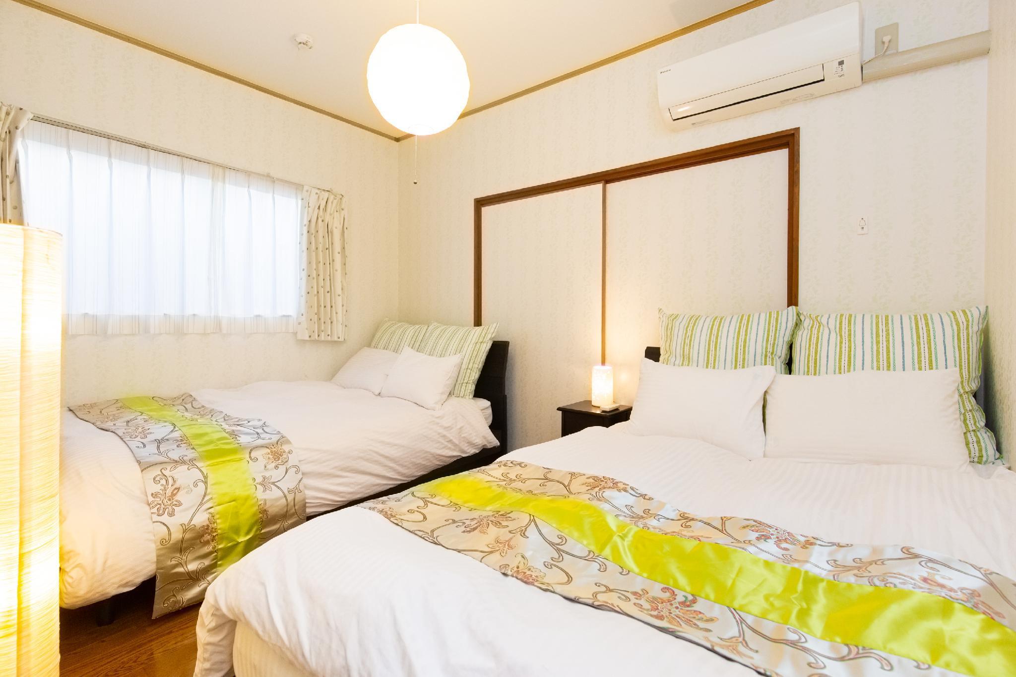FMC 29968812 Guest House Osaka Castle