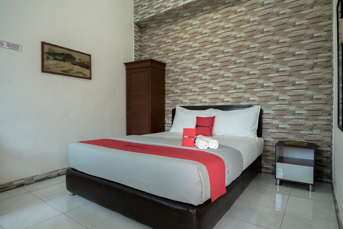 RedDoorz Near Bogor Medical Center