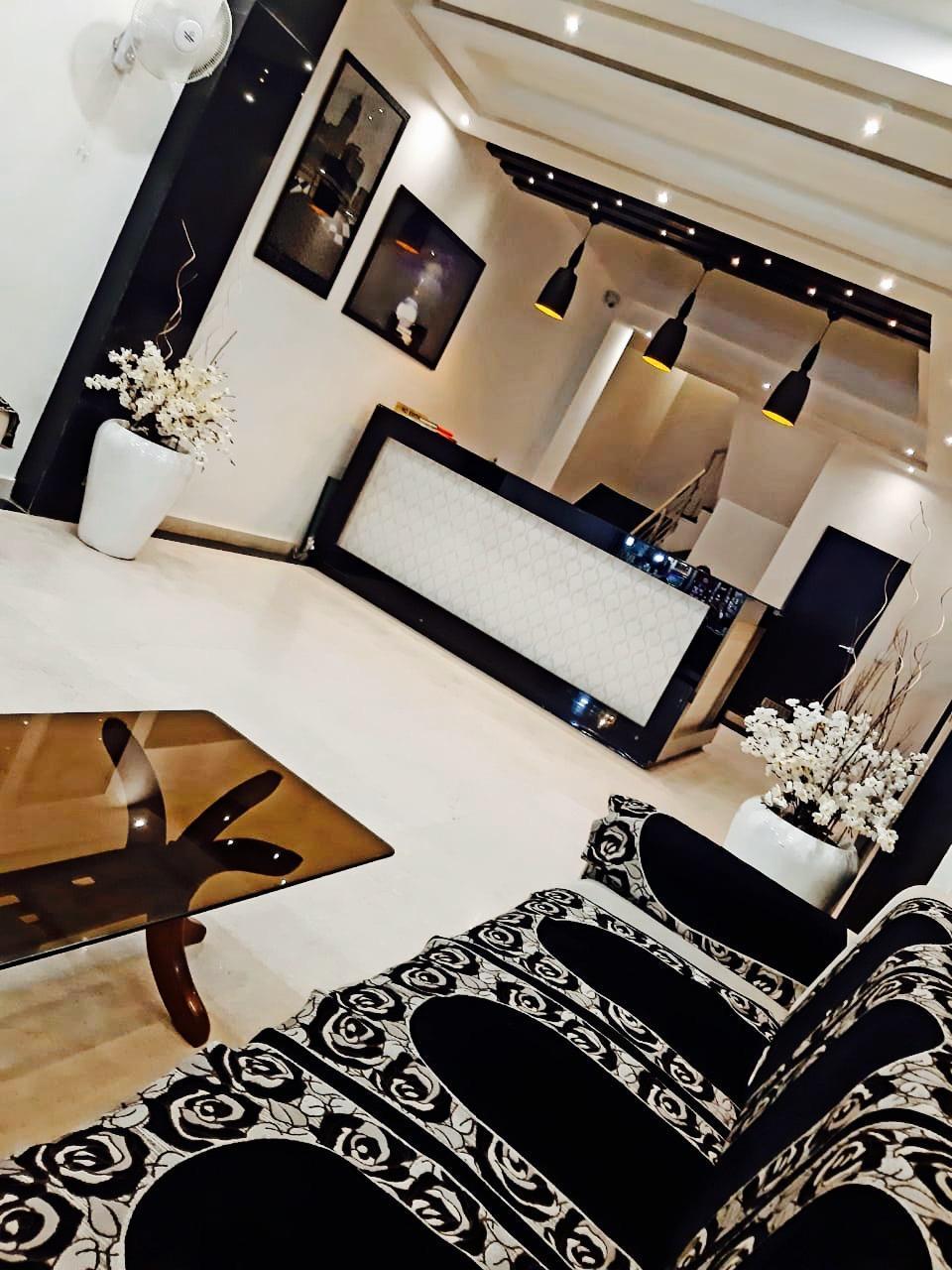 Hotel Al Towheed