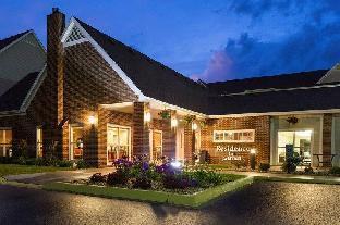 Фото отеля Residence Inn Appleton