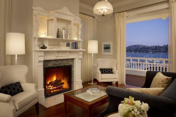 Casa Madrona Hotel & Spa San Francisco