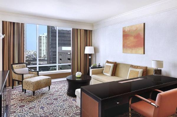 The Ritz-Carlton Dubai International Financial Centre Dubai