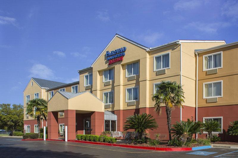 Fairfield Inn And Suites Lafayette I 10