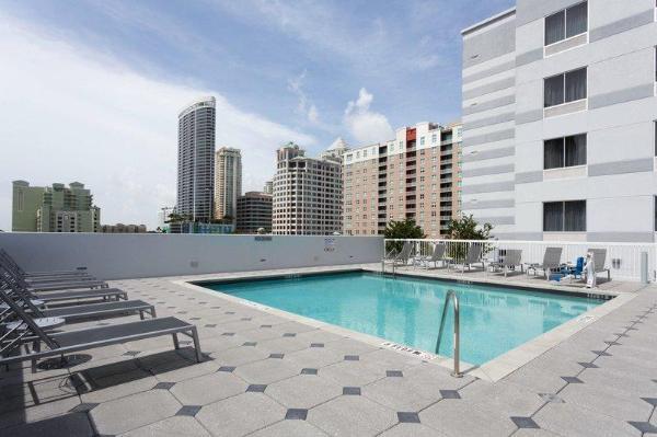 Fairfield Inn & Suites Fort Lauderdale Downtown/Las Olas Fort Lauderdale