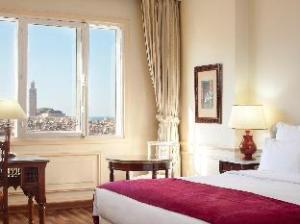 Le Royal Mansour Hotel