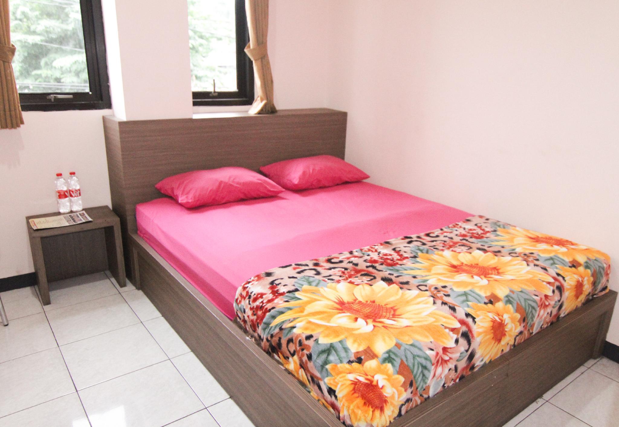 MP Hotel Purwakarta By MyHome Hospitality