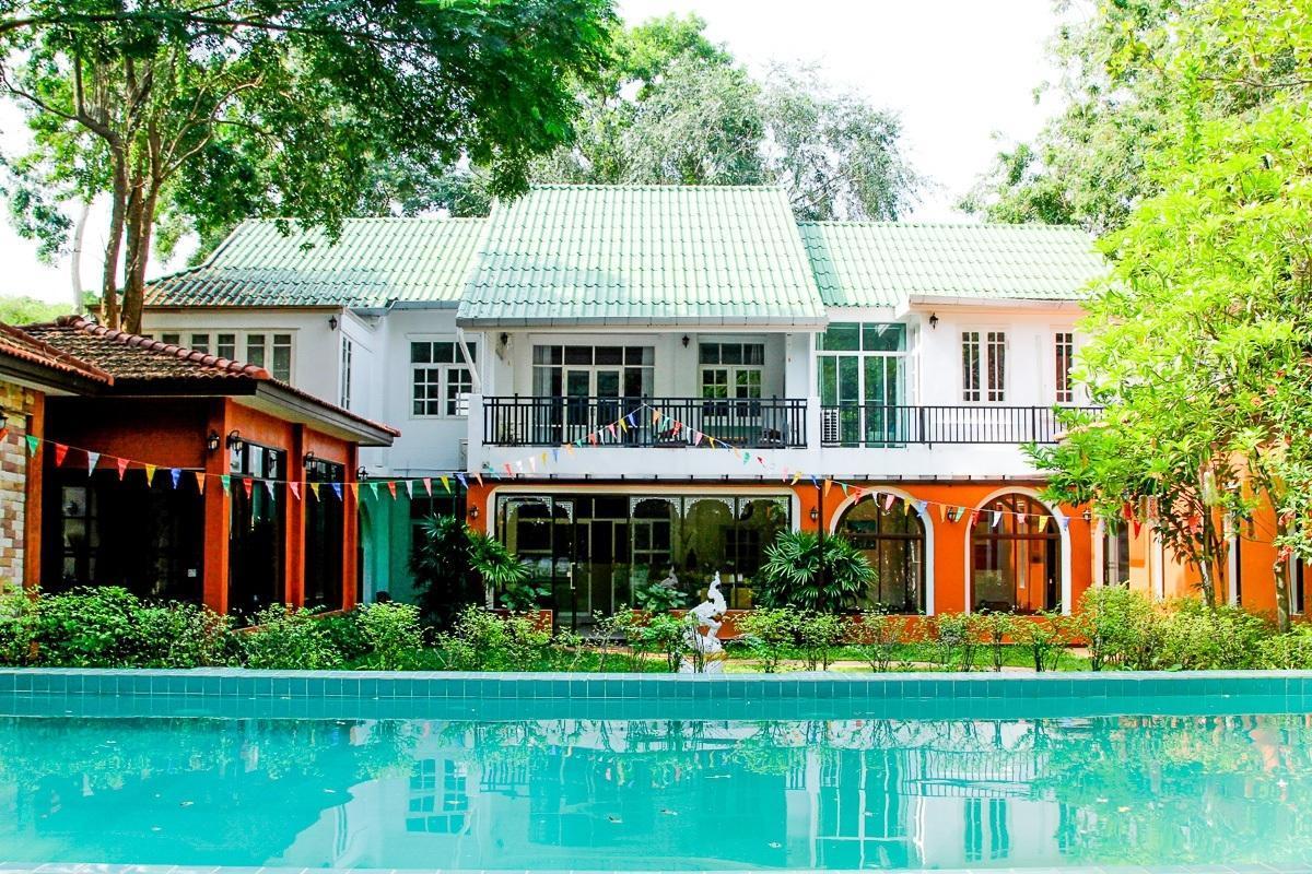 River Kwai Escape Private Villa Resort