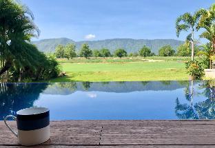 [カオヤイ国立公園]ヴィラ(3200m2)| 2ベッドルーム/2バスルーム Annie Villa at Khao Yai