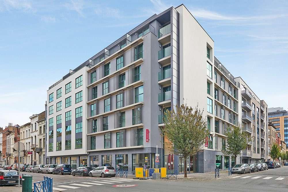 Appart'City Confort Bruxelles Midi