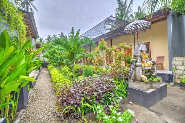 Ari La Casa Guest House