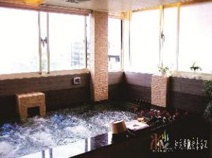 Host-On Exquisite Hotspring Hotel