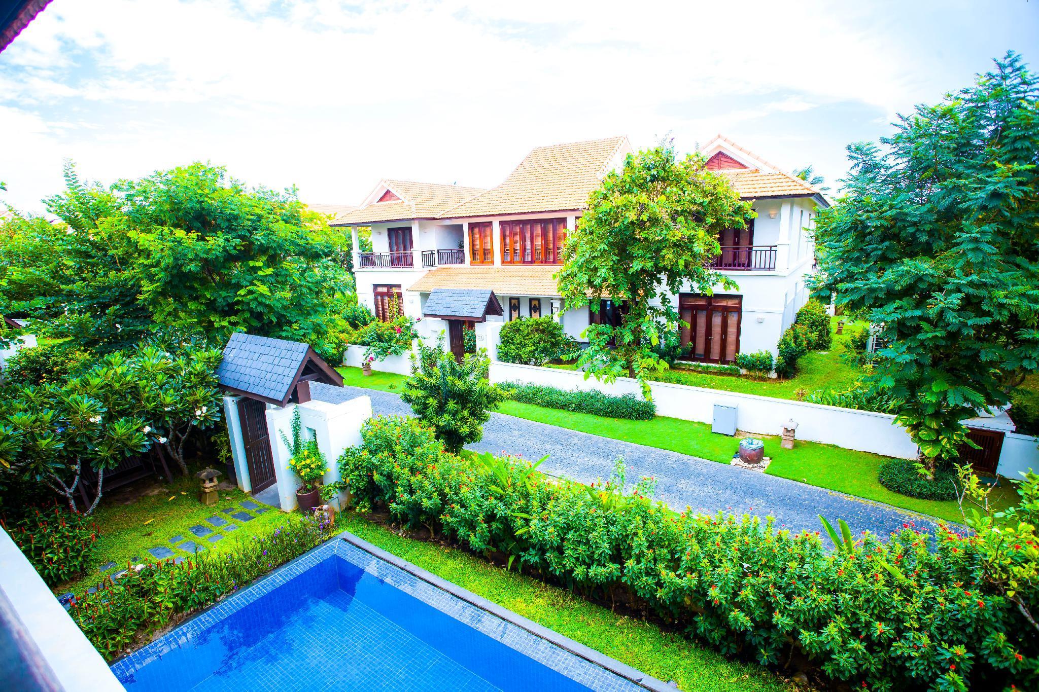 Resort Villa Luxury Beach