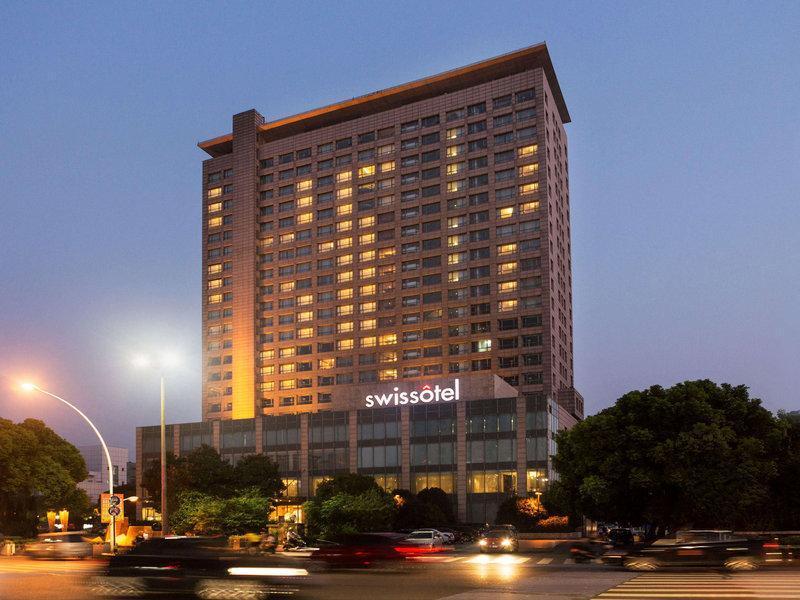 Swissotel Kunshan Hotel