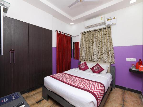 OYO 3417 Green Top Apartment Chennai