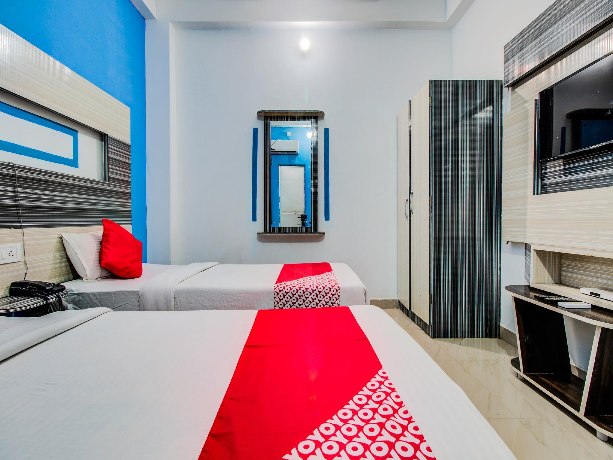 OYO 22259 Hotel Radiation Deoghar