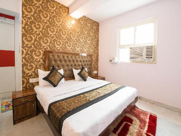 OYO 14728 Manan Residency New Delhi and NCR
