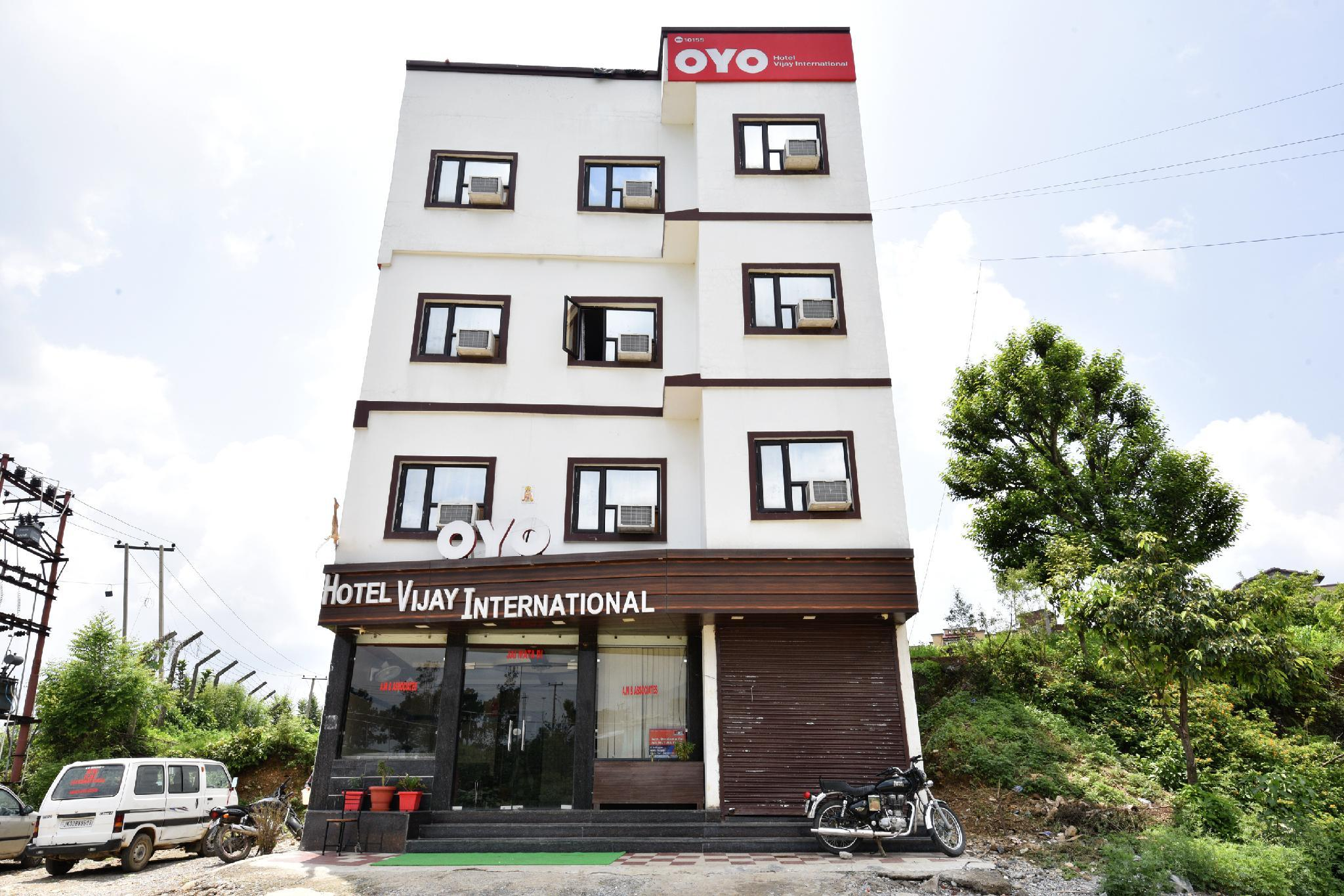 OYO 10155 Vijay International