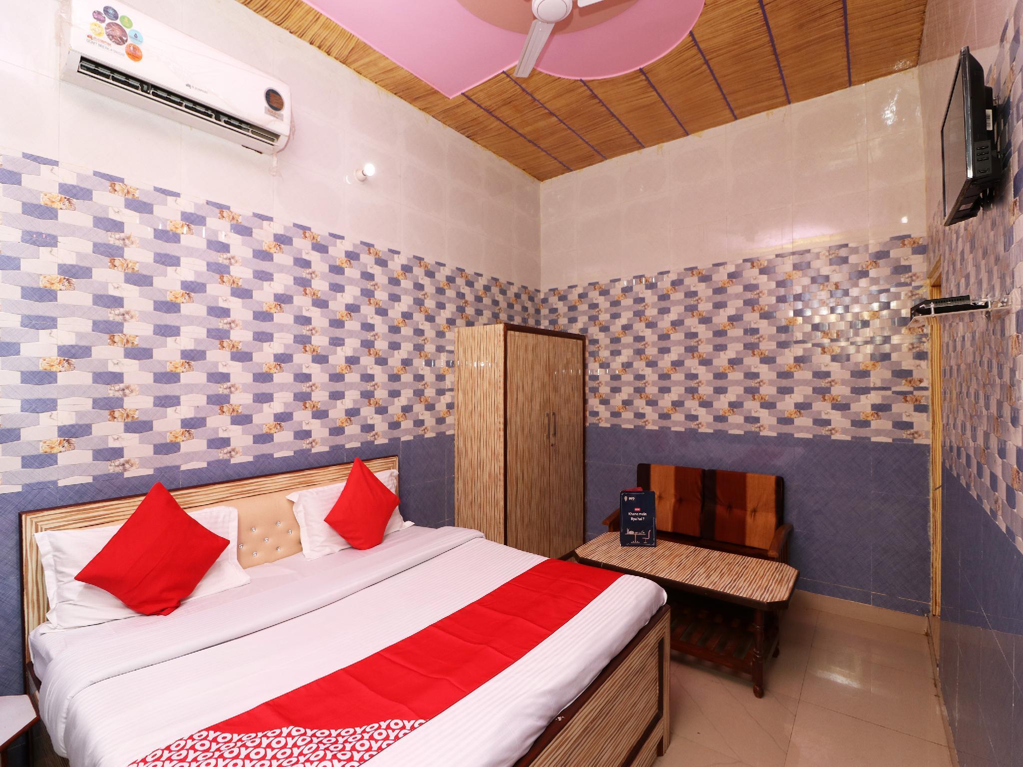 OYO 22646 Jyoti Hotel