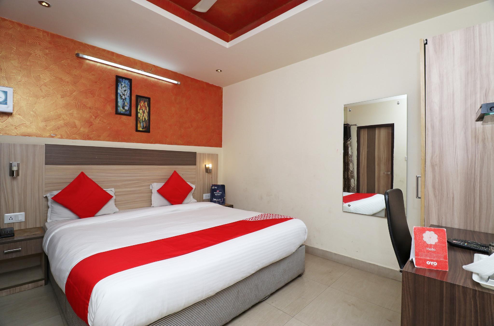 OYO 13485 Hotel New Jasmine