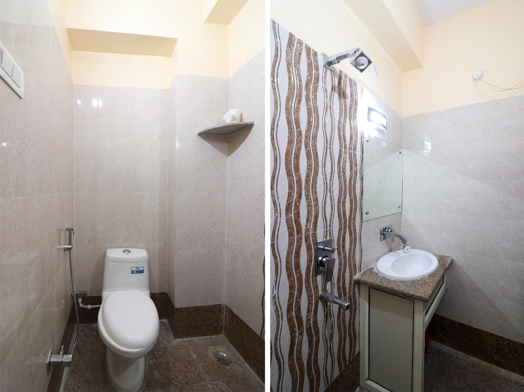 OYO 28648 Hotel Siddhant