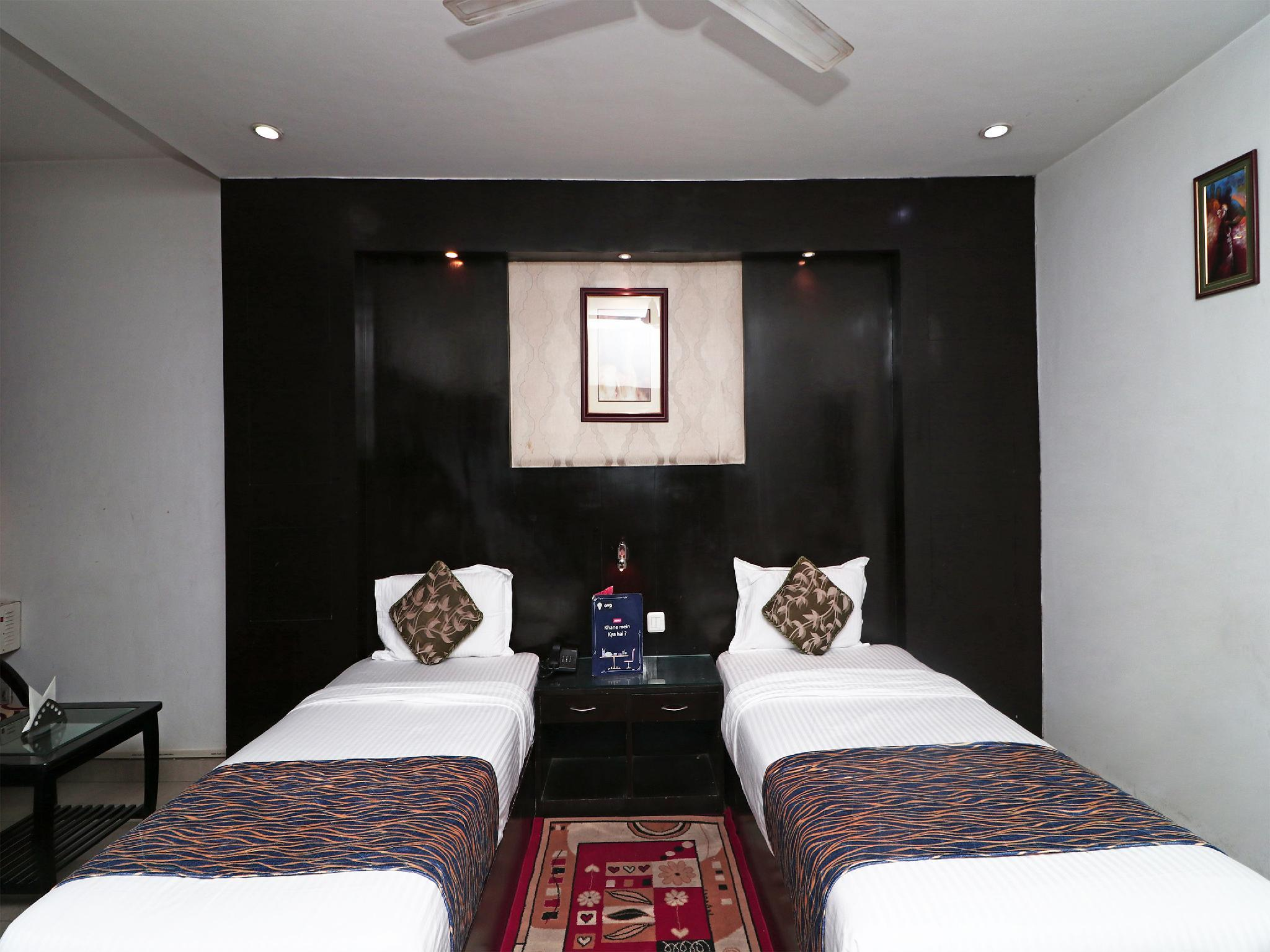 OYO 4122 Amanda Hotel