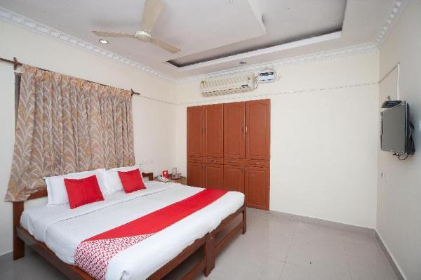 OYO 28748 Geetham  Homes Chennai