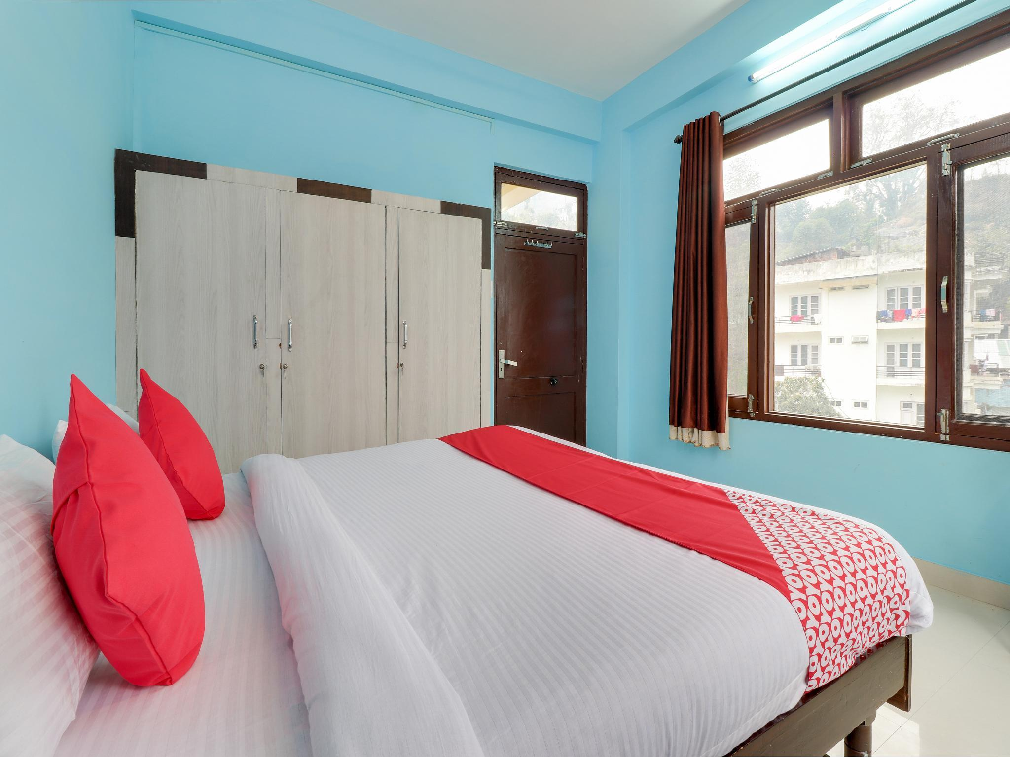 OYO 24695 Hotel Comfort Inn