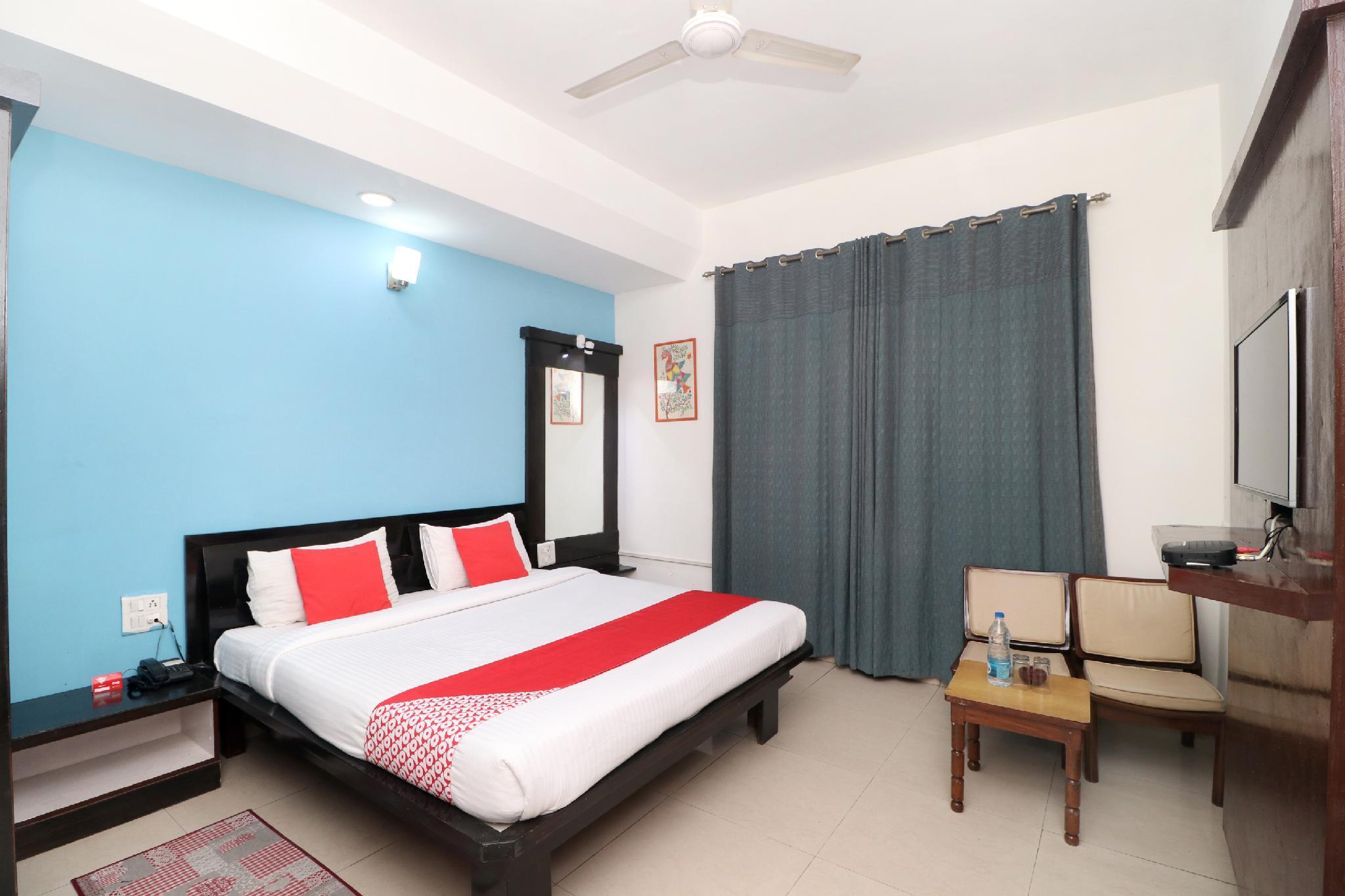 OYO 4839 Apex Hotel Baddi