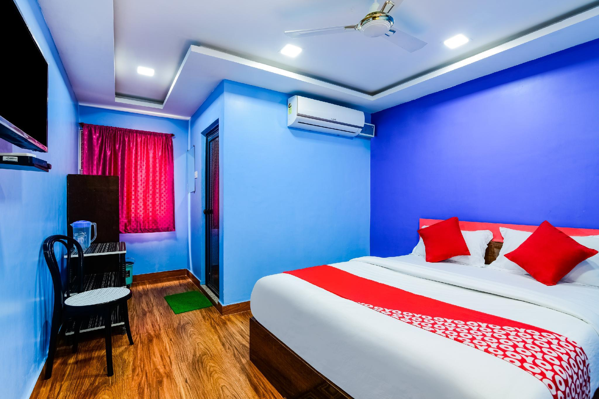 OYO 18767 Hotel Harbour View