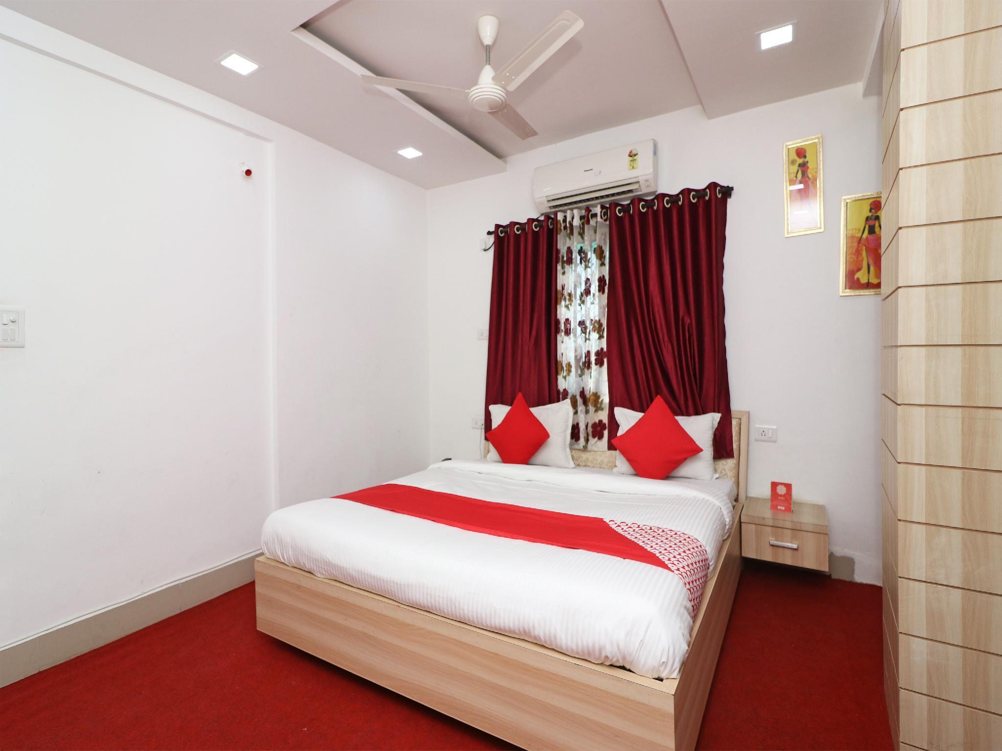 OYO 22889 Hotel Shree Ji