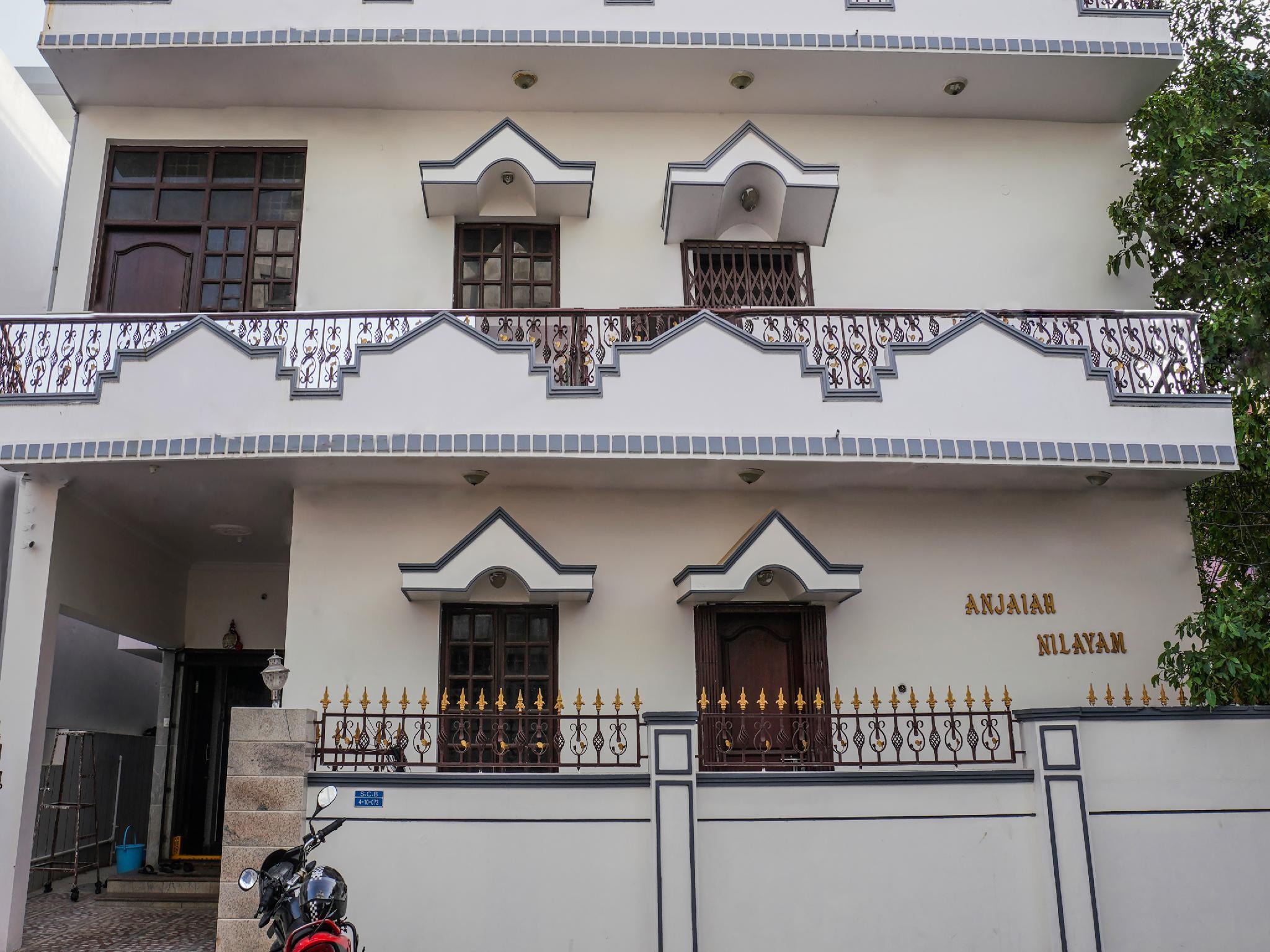 OYO 22423 Taj Villa Guest House