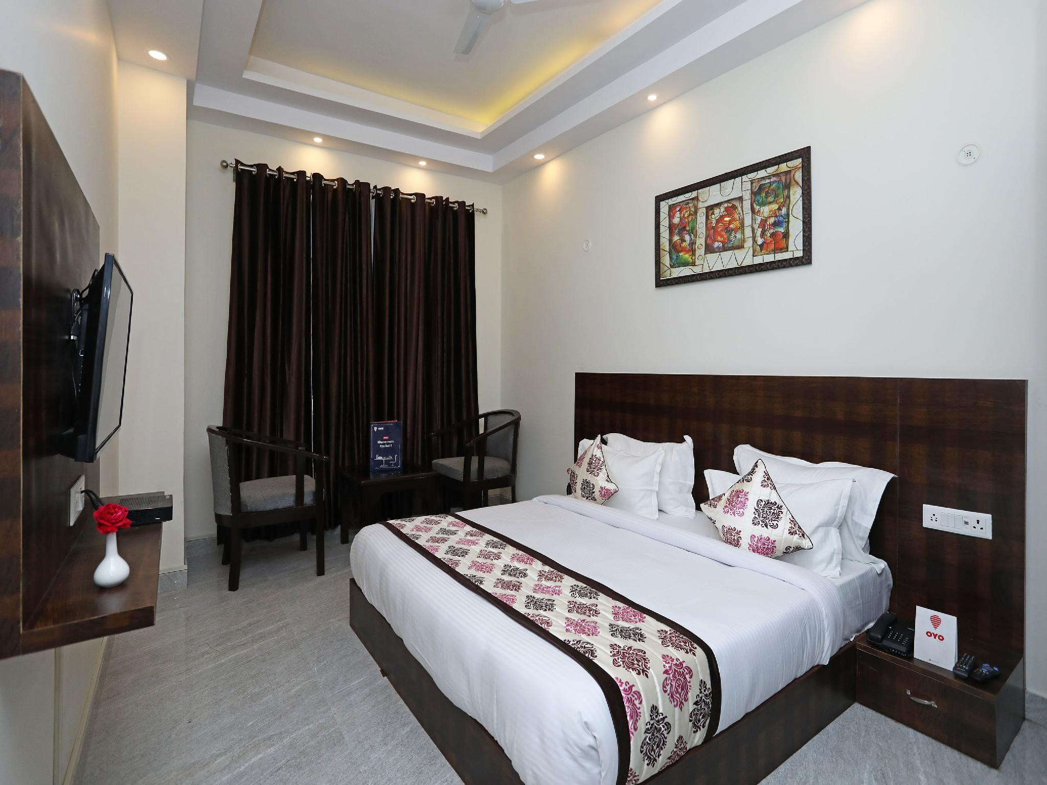 OYO 11607 Park View Home Stay