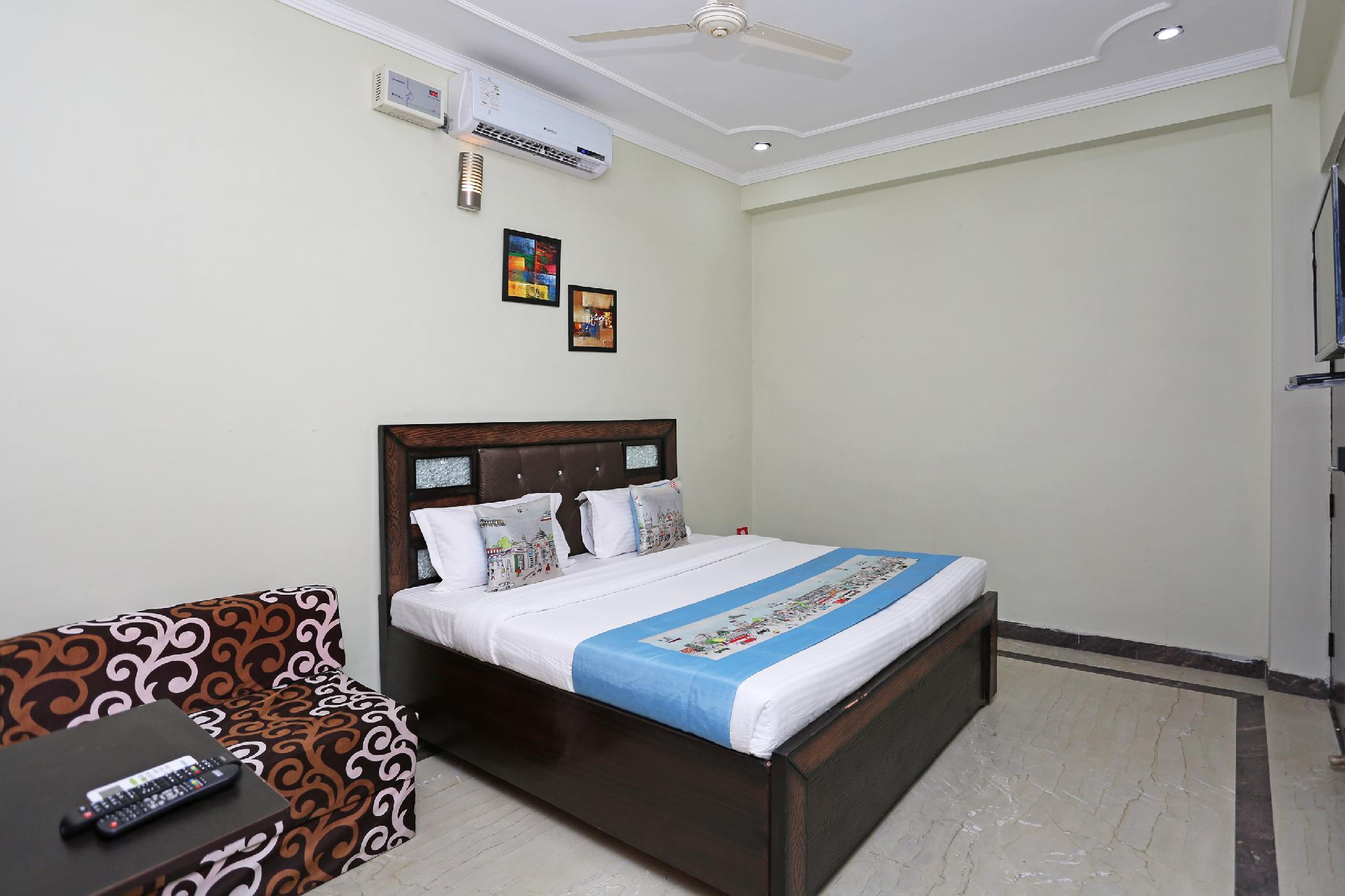 OYO 9274 Homey Stay Suites