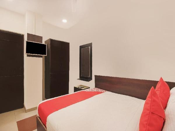 OYO 26883 Vasundhara Guest House Hyderabad
