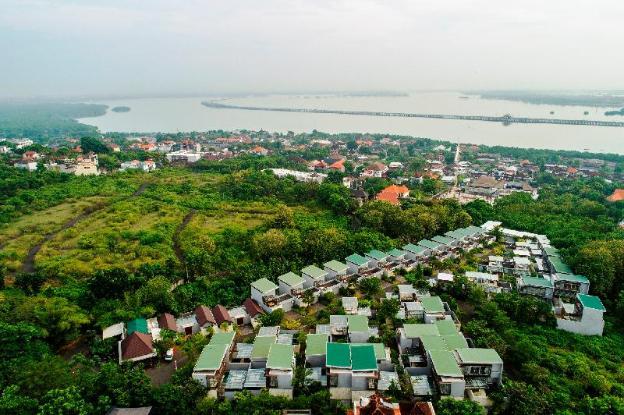 Garden Bay View Villas
