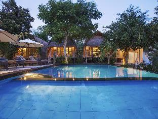 Komodo Garden Bungalow