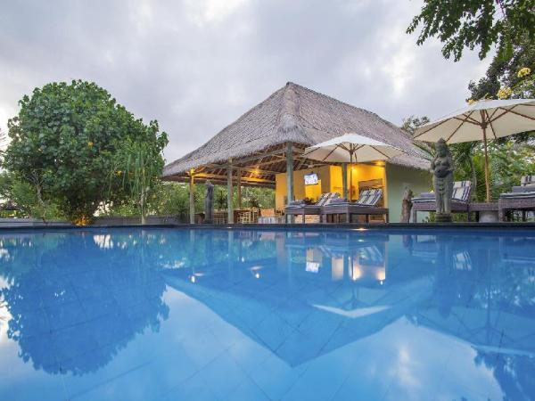 Komodo Garden Bungalow Bali