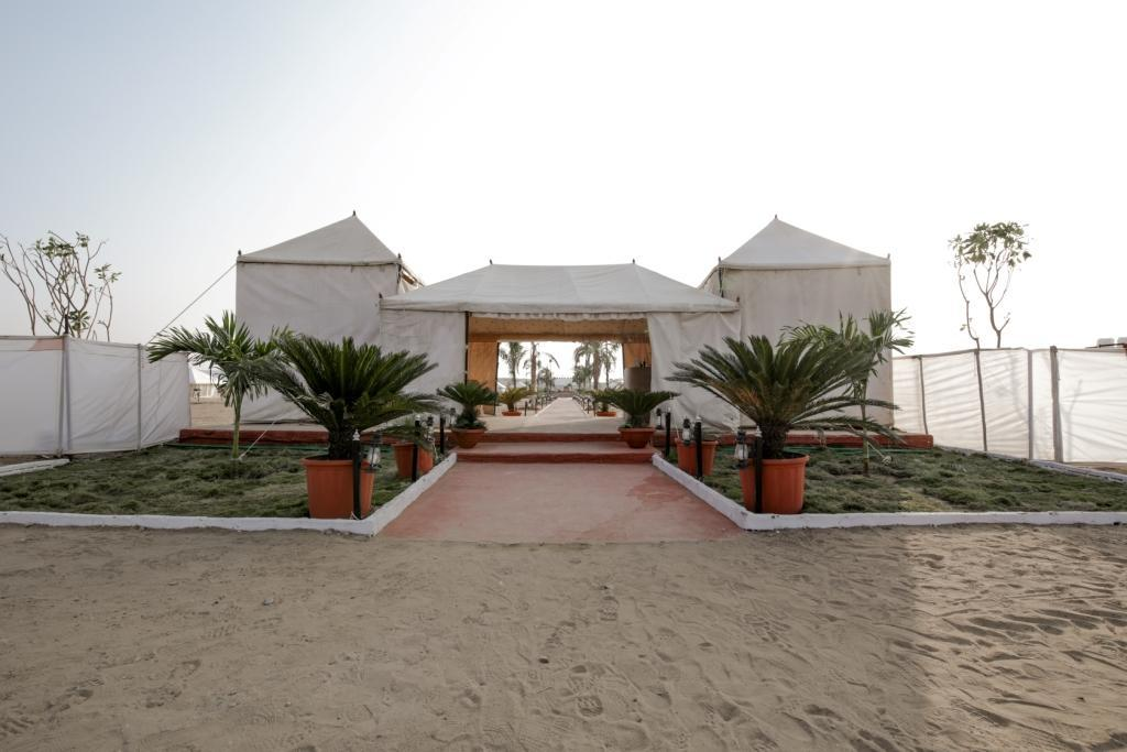 Desert Adventure Camp Resort
