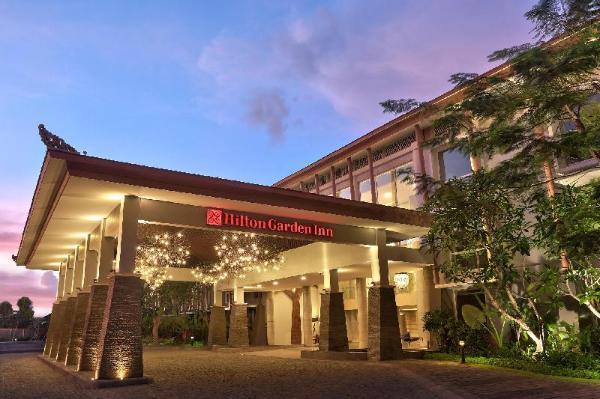 Hilton Garden Inn Bali Ngurah Rai Airport Bali