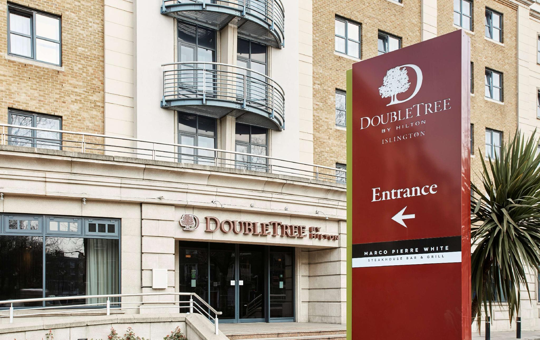 DoubleTree By Hilton London Islington