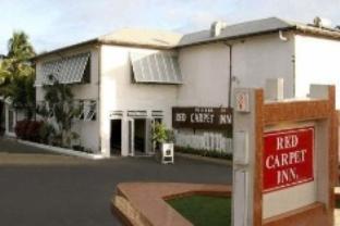 Red Carpet Inn Select   Nassau