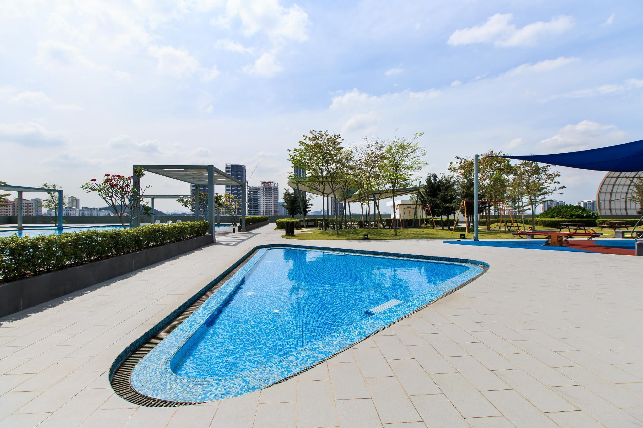 Encorp Strand Residence At Kota Damansara