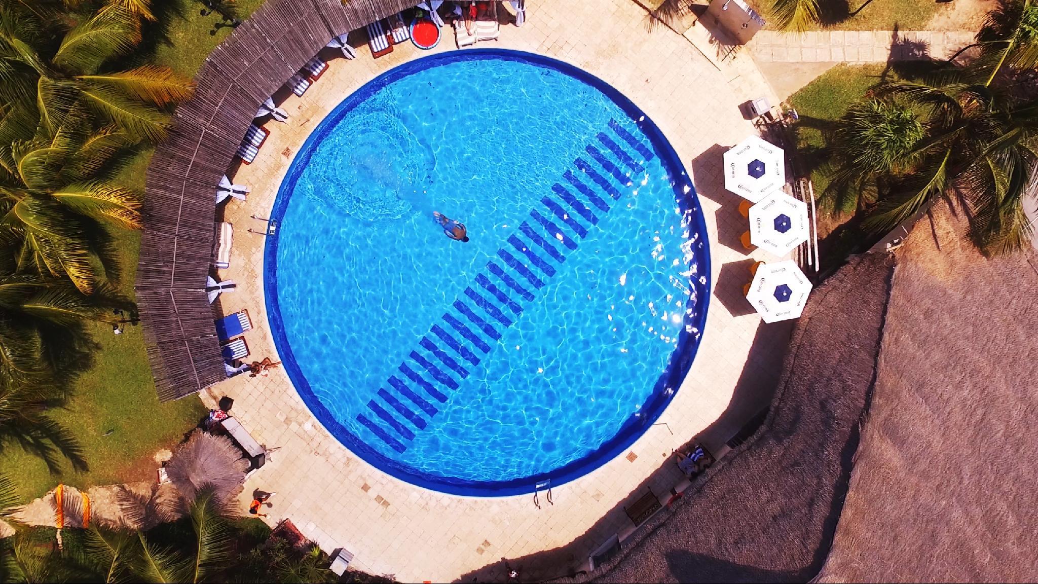 Hotel Dos Playas Faranda Cancun
