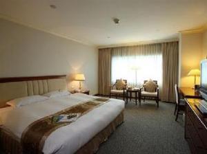 Evergreen Laurel Hotel Keelung