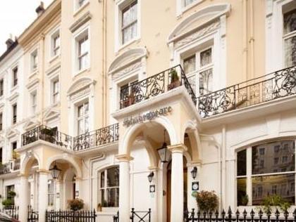 Staycation in London